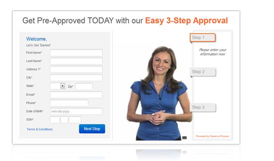 Virtual Credit Consultant