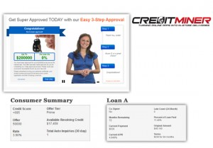 Credit Application for Your Dealership Website