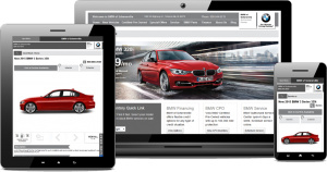 Canadian Car Dealer Website Advantages