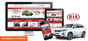 Modernize Your Dealer Website with Responsive Design