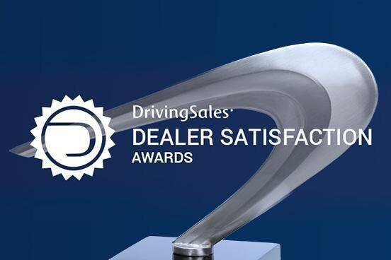 2018 TOP Rated Automotive SEM Vendor at Driving Sales