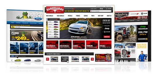 Custome Website Design