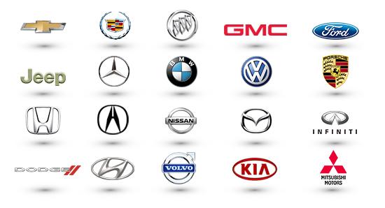 Manufacturer Compliant Websites