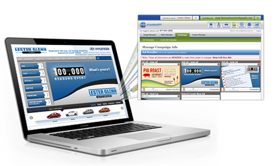 Automated Promotions