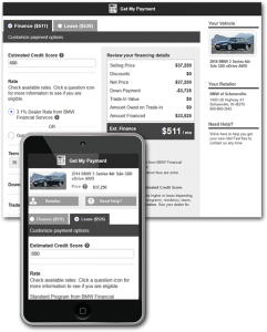 Is Your Dealership Website Mobile Friendly?