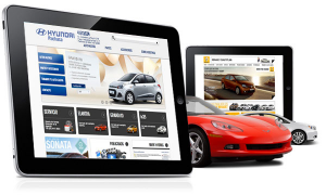 Use Your Dealer Website to Sell More Cars