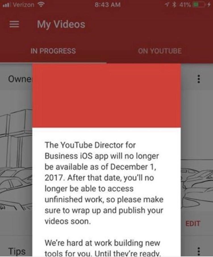 Google AMP Project Changes