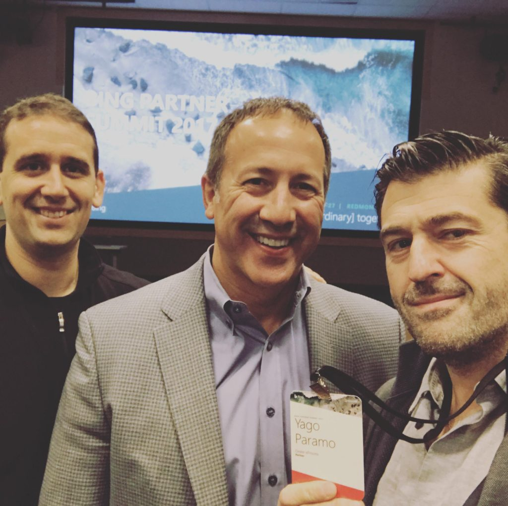 Bing Partner Summit 2017
